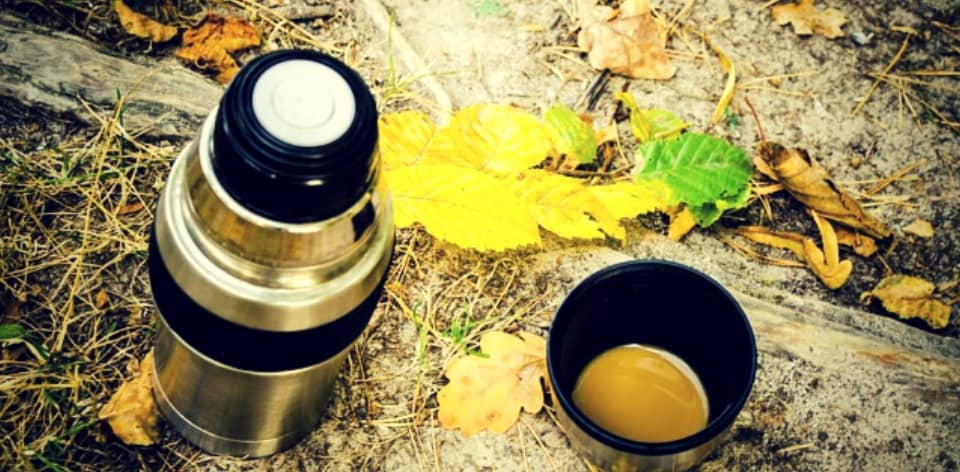 Best Coffee Thermos for Keeping Coffee Hot