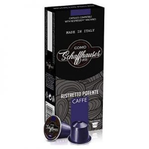 best nespresso compatible coffee