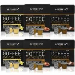 bestpresso capsules all