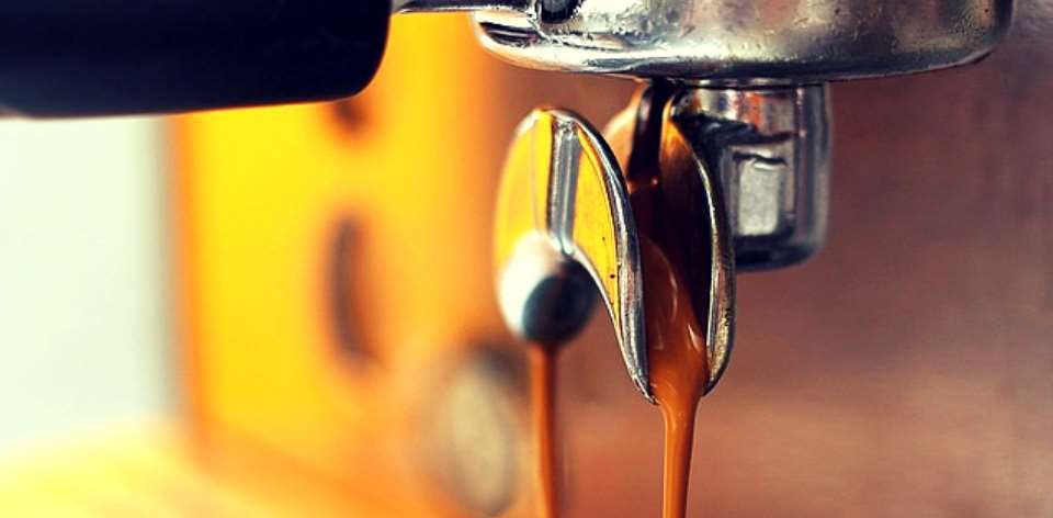 espresso extraction time