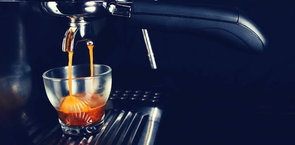 How Many Ounces is a Shot of Espresso? | Blog | Baristas-Choice.com