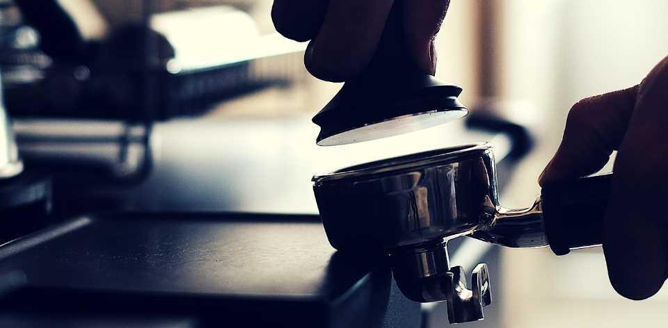 portafilter espresso
