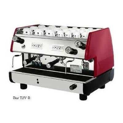 European Gift La Pavoni Commercial Volumetric Espresso Machine