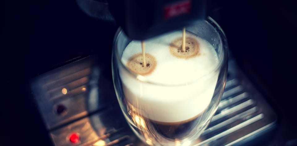 Nespresso Vertuoline vs Original
