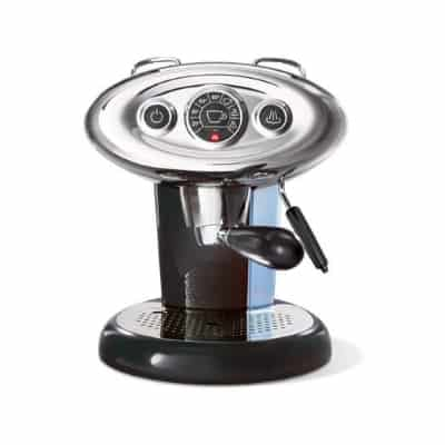 francils francis for illy espresso machine with steam