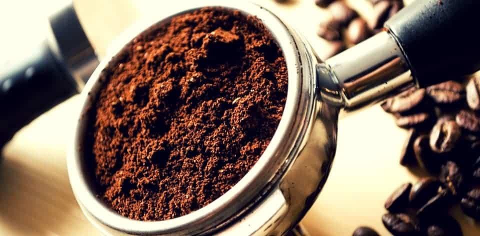 best coffee grinder brush