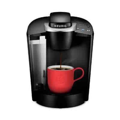 Keurig K-Classic Coffee Maker K-Cup Pod