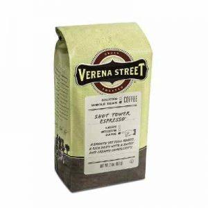 Verena Street 2Pound Espresso Beans