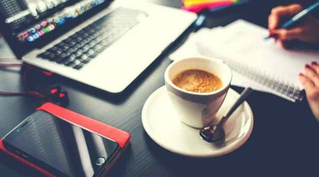 best coffee maker for office