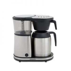 Best Budget Automatic Brewer Bonavita 8-Cup Carafe Coffee Maker