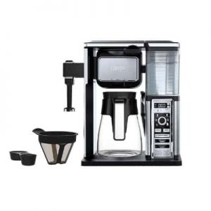 Best Single Serve Coffee Maker Ninja Coffee Bar