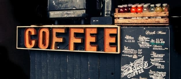 Famous Coffee Shops in the World