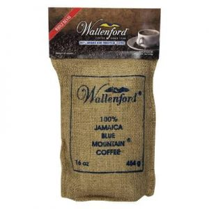 Jamaica Blue Mountain coffee by wallenford