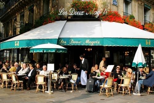 Les-Deux-Magots-Paris