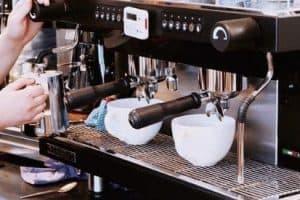 Who Invented the Espresso Machine History of The Espresso Machine