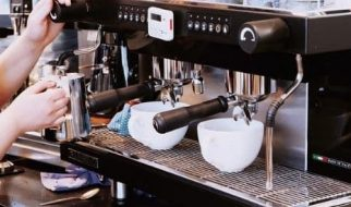 Who Invented the Espresso Machine History of The Espresso Machine