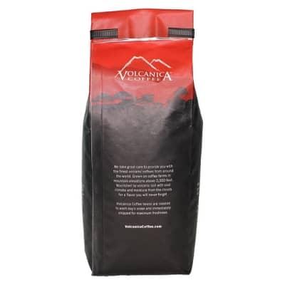 volcanica ethiopian coffee