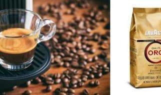 lavazza oro coffee review