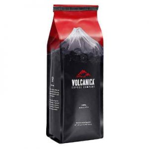 Costa Rica Decaf Tarrazu Coffee, Whole Bean, Swiss Water Processed, Rainforest Certified, Fresh Roasted, 16-ounce