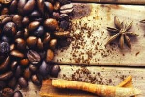 Cheap Coffee Beans for Decorating