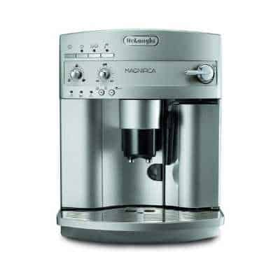 DELONGHI ESAM3300 Super Automatic EspressoCoffee Machine