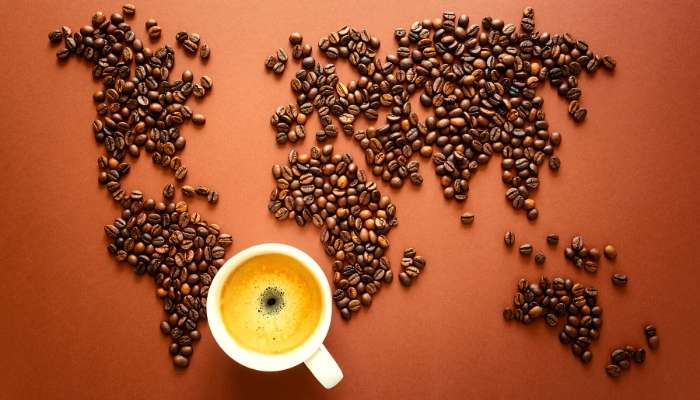 coffee consumption in the world