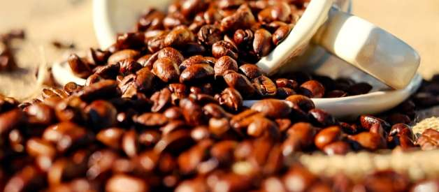 difference between espresso beans and coffee beans