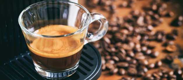 Best espresso beans for Ristretto
