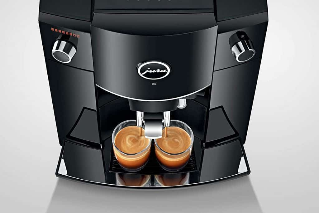 Are Jura coffee machines worth the money