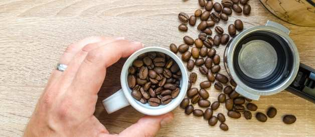 Best Espresso Beans for DeLonghi Machines
