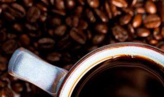 why does my coffee taste like vinegar