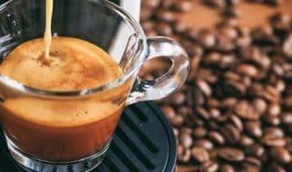 best espresso machine for small kitchen