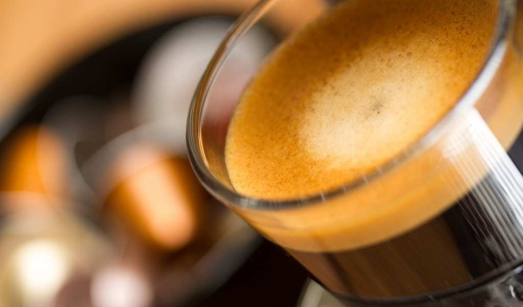 is delonghi or breville nespresso better points of difference