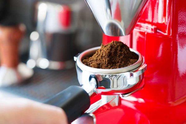 coffee grinder for espresso