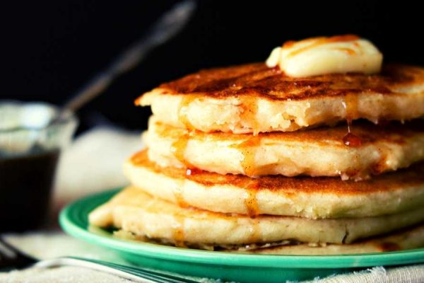 fluffy pancakes meka better espresso